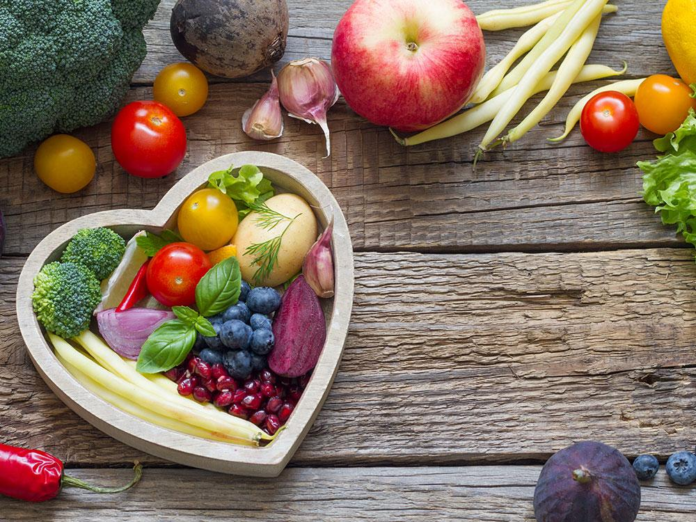 Lifestyle Changes for a Healthier Heart
