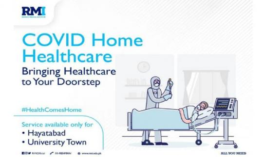 COVID-19 Home Healthcare Services